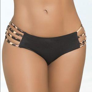 Other - Strappy bikini
